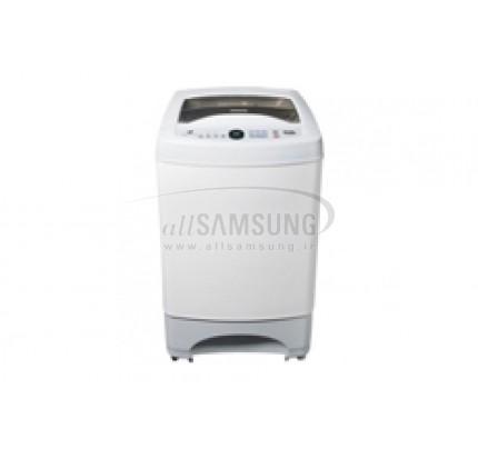 ماشین لباسشویی سامسونگ 7 کیلویی درب بالا 11F سفید Samsung Washing Machine 7kg 11F White