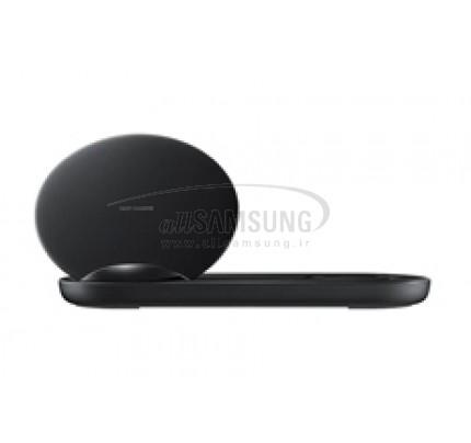 شارژر بی سیم سامسونگ Samsung Wireless Charger Duo EP-N6100T