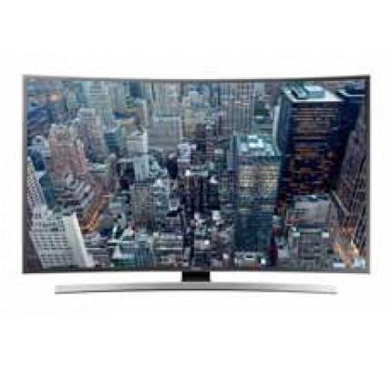 تلویزیون ال ای دی منحنی 55 اینچ سری 7 اسمارت سامسونگ Samsung LED 55JUC7920 4K Smart