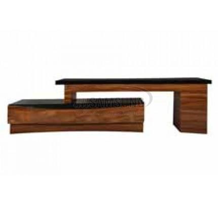 میز منحنی تلویزیون سامسونگ مدل R140