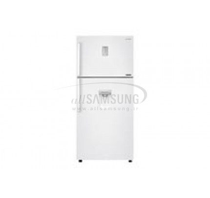 یخچال فریزر بالا سامسونگ 22 فوت آر تی 630 سفید Samsung RT630 White