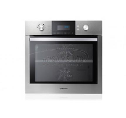 فر برقی سامسونگ توکار 65 لیتر با کانوکشن دوگانه Samsung Geo Electric Oven with Dual Cook BQ680