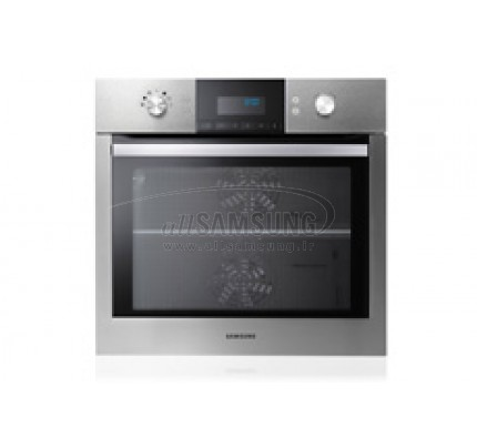 فربرقی سامسونگ توکار 65 لیتر با کانوکشن دوگانه Samsung Geo Electric Oven with Dual Cook BQ680