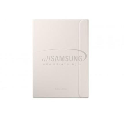 گلکسی تب اس 2 سامسونگ بوک کاور سفید Samsung Galaxy Tab S2 9-7 Book Cover White