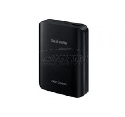 پاور بانک سامسونگ 5100mAh مشکی Samsung Fast Charge Battery Pack 5100A Black