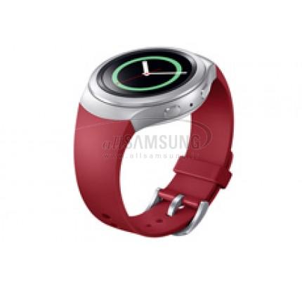 گیر اس 2 سامسونگ بند ساعت قرمز Samsung Gear S2 Band Red