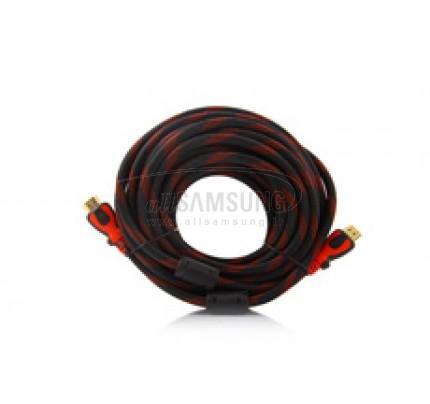 کابل اچ دی ام آی تلویزیون سامسونگ 10m HDMI Cable