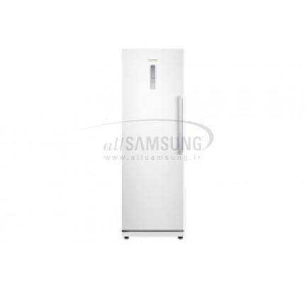فریزر سامسونگ تک درب 18 فوت آر زد 30 سفید صدفی Samsung Freezer RZ30 White