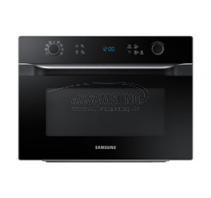 مایکروویو سامسونگ 35 لیتری سامی 14 دی با کانوکشن Samsung Microwave Sami14 D Convection with HotBlast