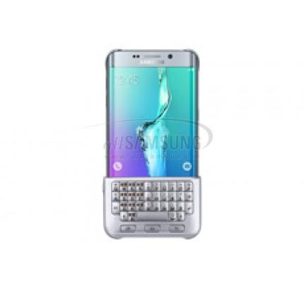 اس 6 اج پلاس سامسونگ کیبورد کاور نقره ای Samsung S6 edge Plus Keyboard Cover Silver