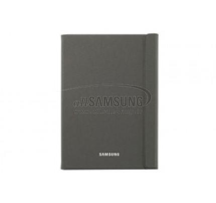 گلکسی تب ای 7-9 سامسونگ بوک کاور خاکستری Samsung Galaxy Tab A 9-7 Book Cover Gray