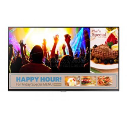 تلویزیون هوشمند ساینیج سامسونگ Samsung Smart Signage TV RM48D