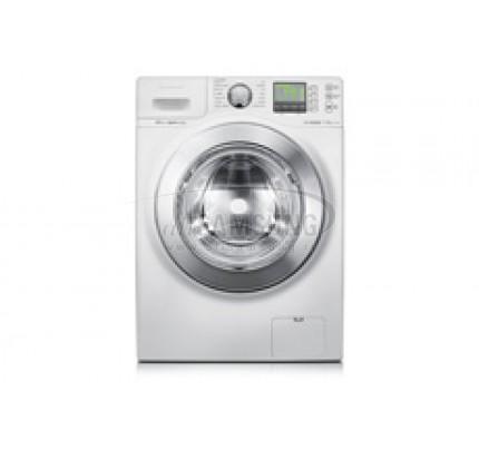 ماشین لباسشویی سامسونگ 11 کیلویی تسمه ای سفید Samsung Washing Machine 11kg H144 White