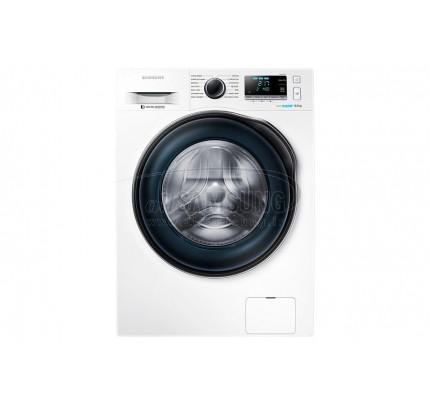 ماشین لباسشویی سامسونگ 8 کیلویی 1473 تسمه ای سفید Samsung Washing Machine 8kg Q1473 White