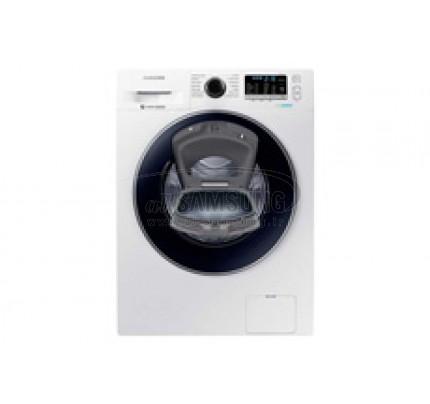 ماشین لباسشویی سامسونگ 8 کیلویی Q1468 تسمه ای سفید Samsung Washing Machine 8kg Q1468 White