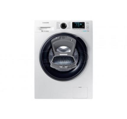 ماشین لباسشویی سامسونگ 9 کیلویی P1494 تسمه ای سفید Samsung Washing Machine 9kg P1494 White