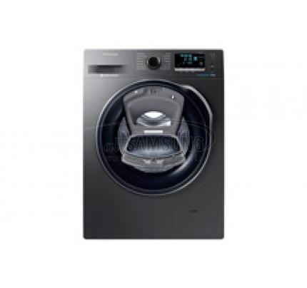 ماشین لباسشویی سامسونگ 9 کیلویی P1494 تسمه ای اینوکس Samsung Washing Machine 9kg P1494 Inox