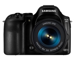 دوربین سامسونگ