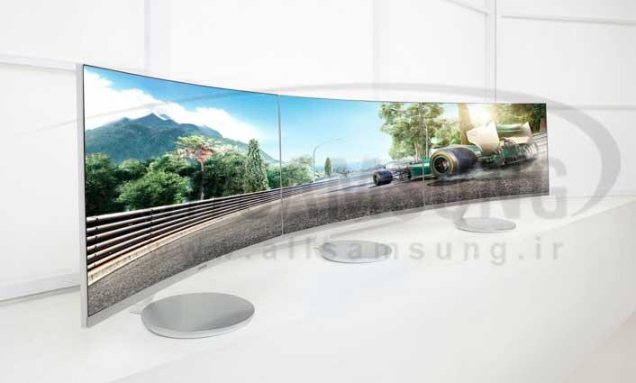 تلویزیون های هومشمند سامسونگ