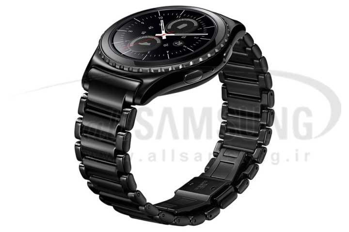 طراحی جدید ساعت های گیر اس 2