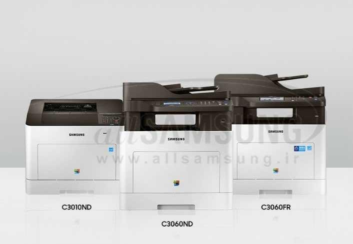 سری جدید پرینتر های چندکاره سری  ProXpress C30