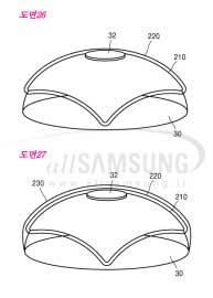 لنزهای هوشمند سامسونگ