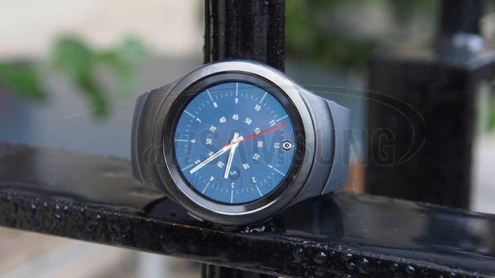 ساعت هوشمند گیر اس 2