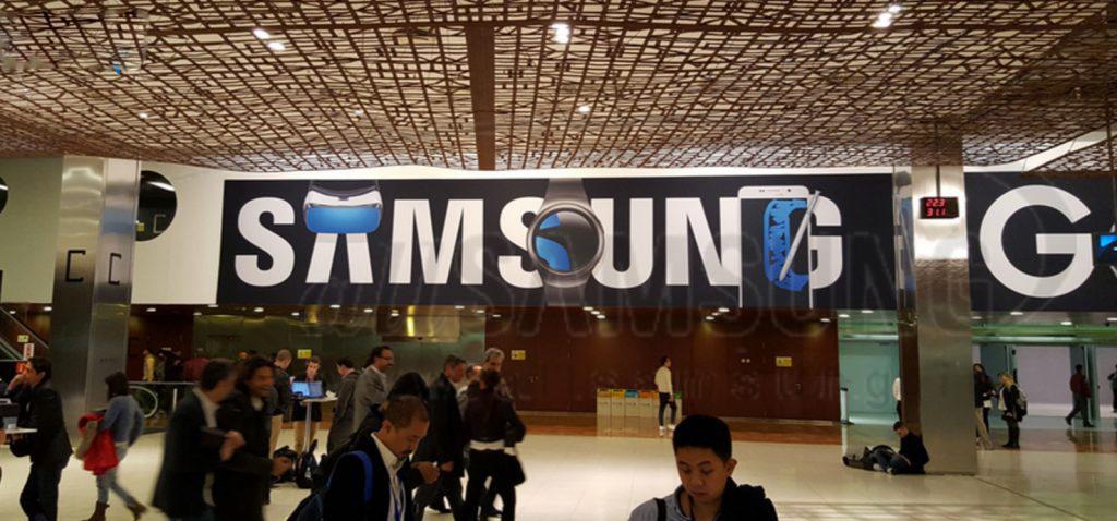 سامسونگ بهترین برند در آسیا