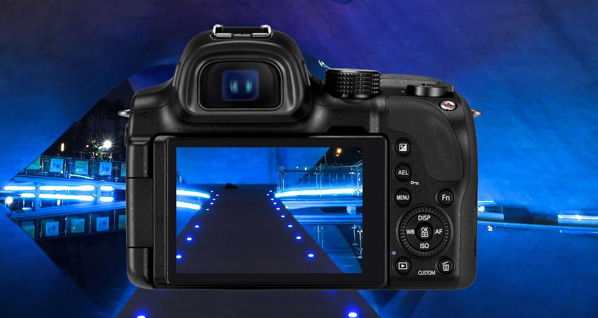 دوربین دیجیتال سامسونگ NX-30