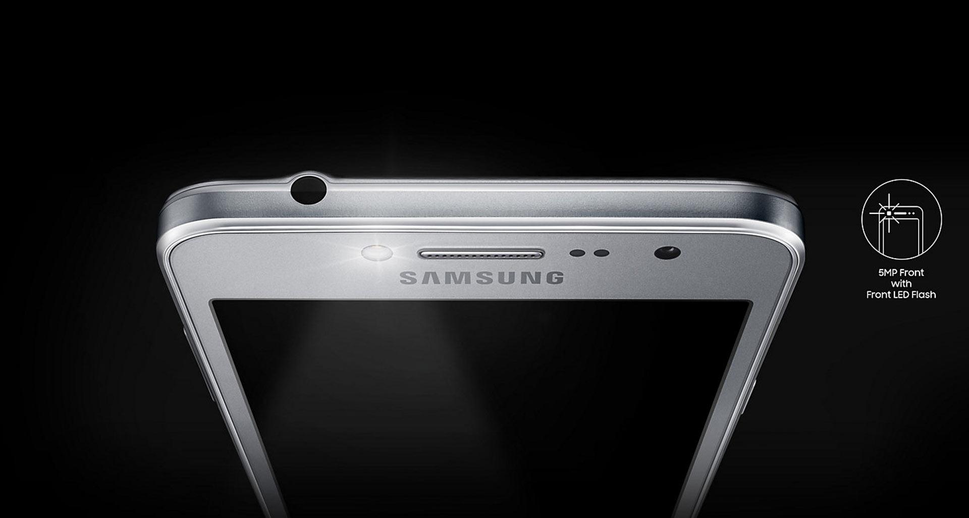 گوشی G532FD و تصاویر سلفی که می درخشند