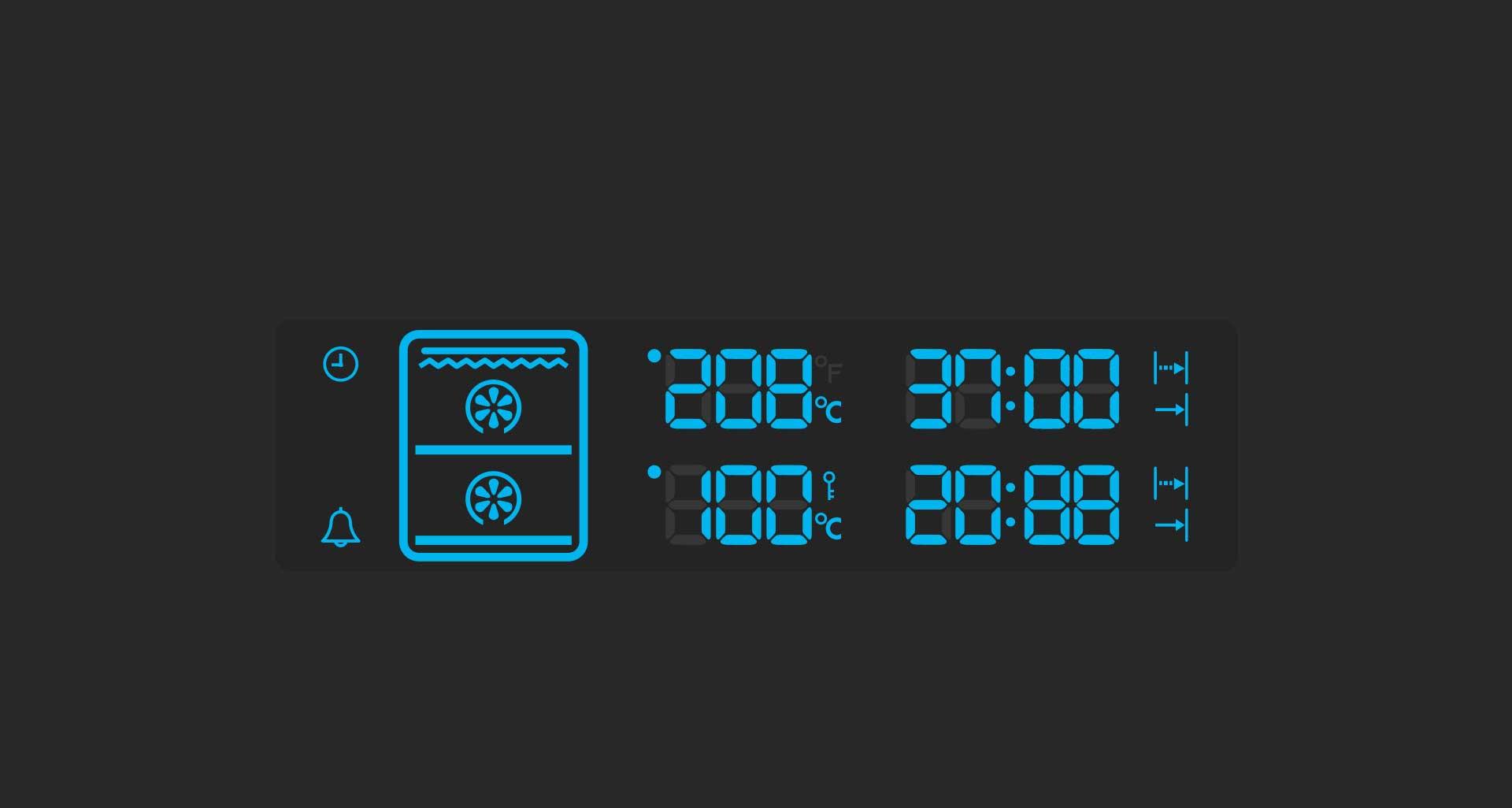 فر برقی NV690 با زمان بندی مناسب