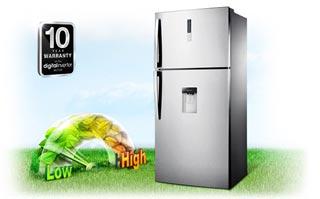 رتبه مصرف انرژی