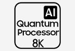 پردازنده کوانتومی 8K