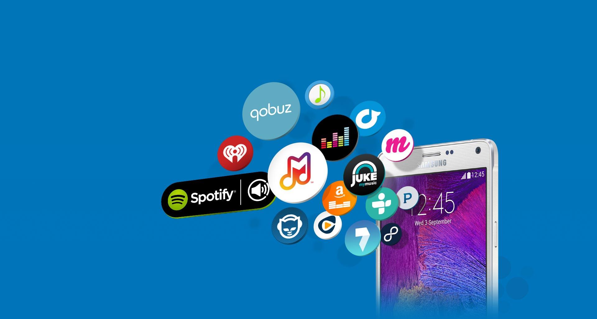 با اسپیکرهای وای- فای از پخش آهنگ های مورد علاقه تان لذت ببرید