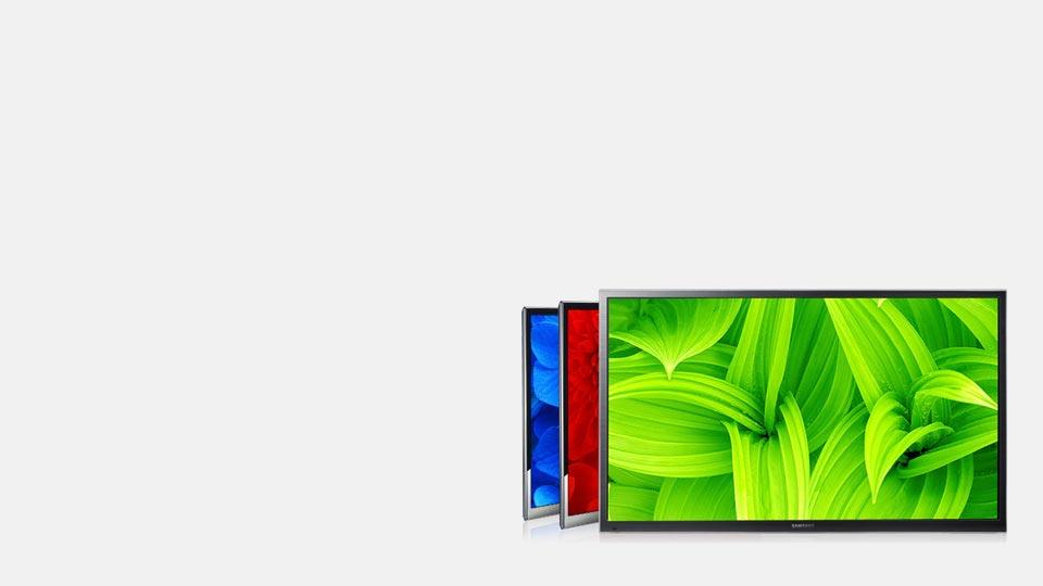 تلویزیون ال ای دی سامسونگ 32 اینچ سری 4 32J5840
