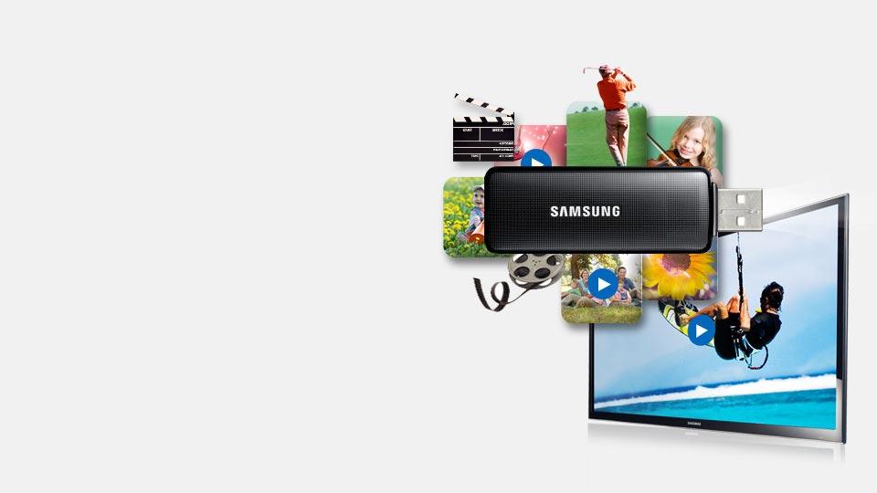 تلویزیون ال ای دی 43 اینچ سری 5 سامسونگ