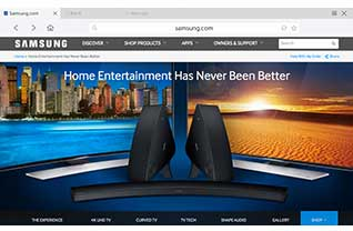 نمایش تمام جزئیات موجود در صفحه وب