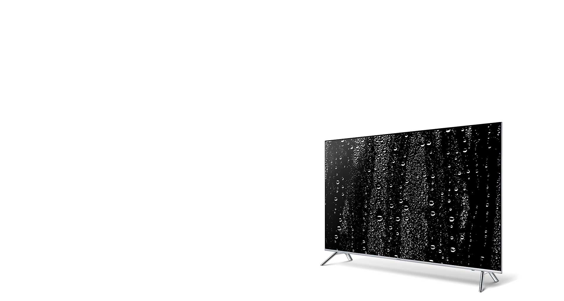 قیمت تلویزیون nu8900