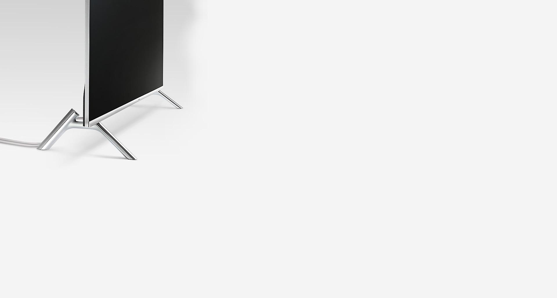 تلویزیون سامسونگ مدل 8900 با برترین طراحی روز