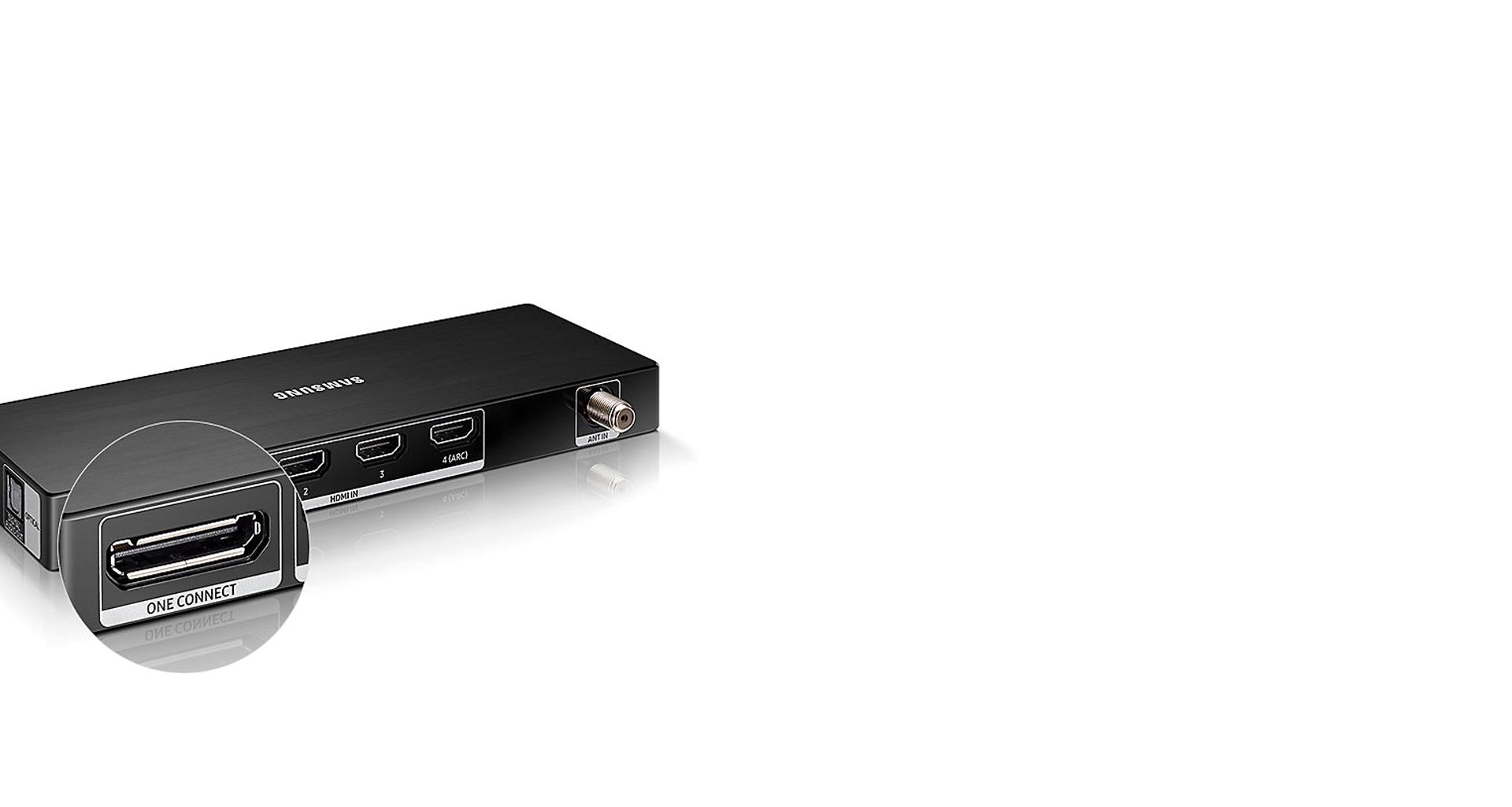 کنترل تلویزیون 4k سامسونگ با روشی نوین