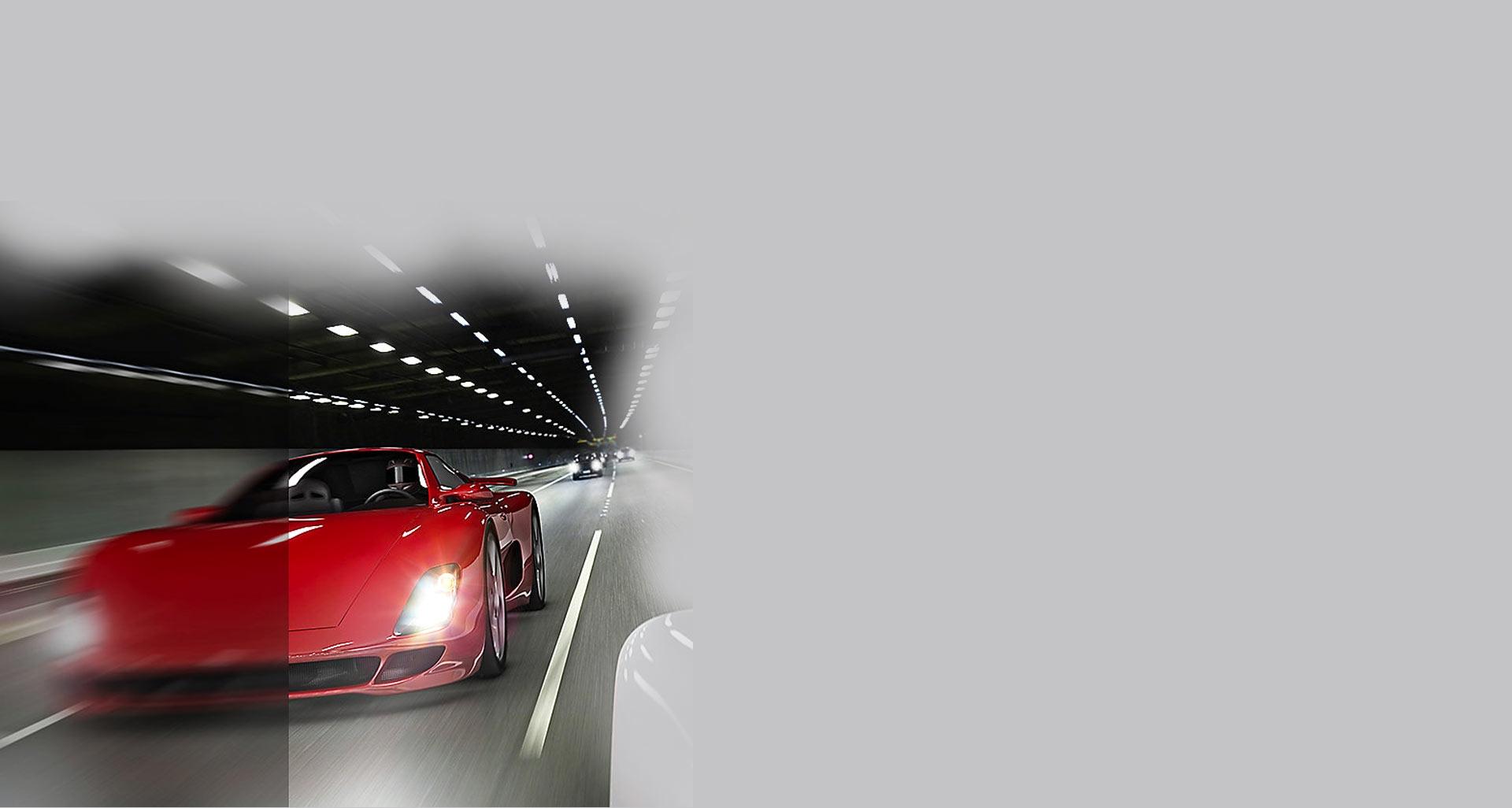 کیفیت چشمگیر صحنه های اکشن با ال ای دی Ultra HD سامسونگ