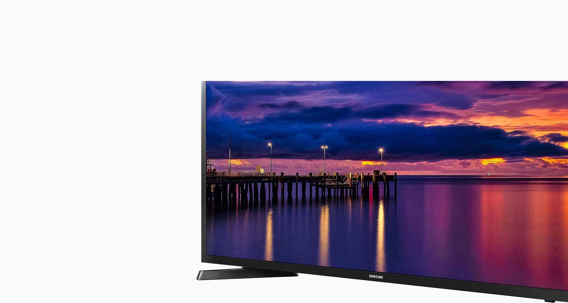 تلویزیون 32 اینچی N5550 با کیفیت اچ دی