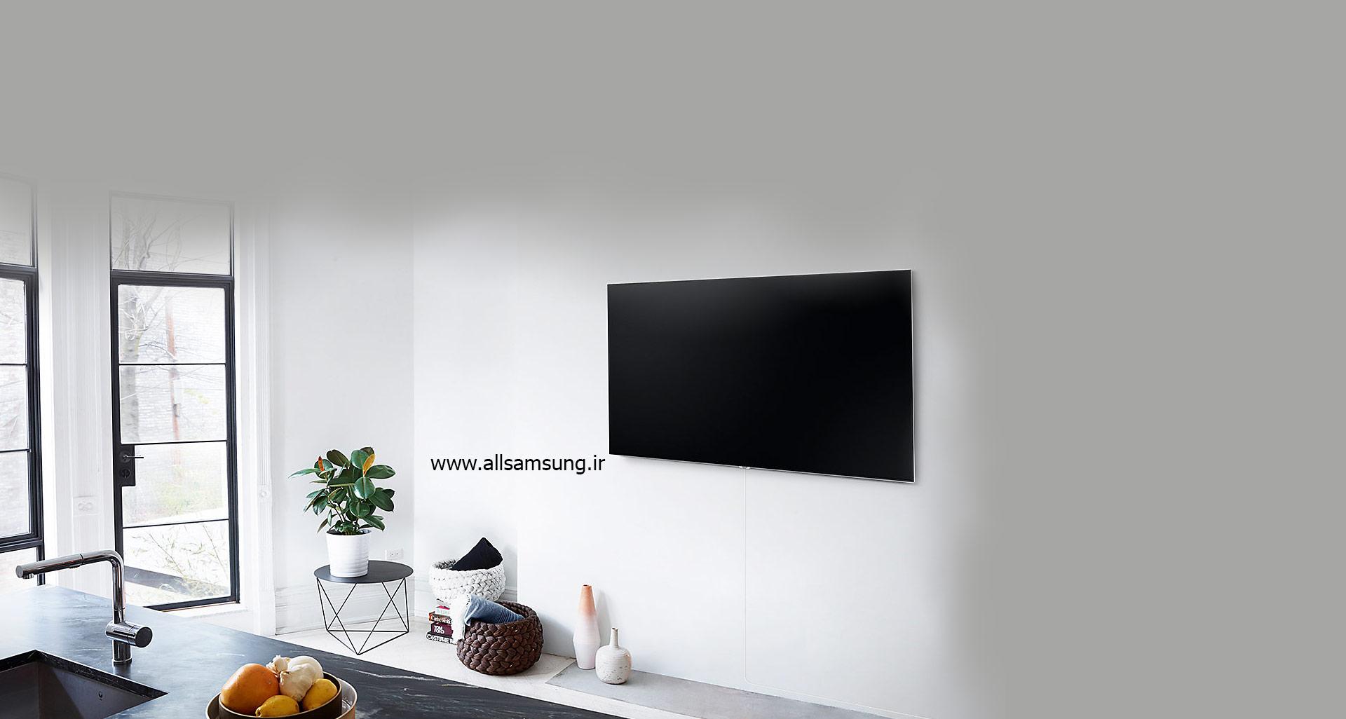 قیمت تلویزیون سامسونگ 65q7770