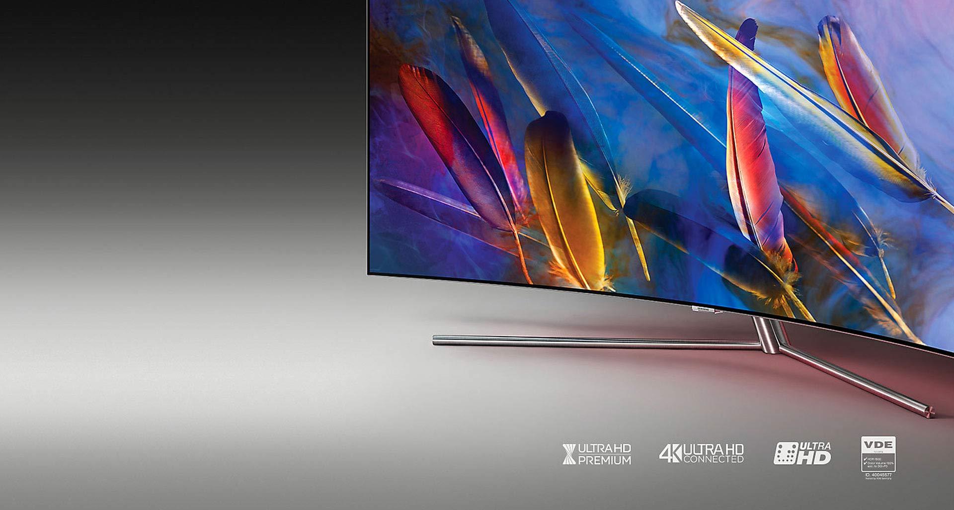 قیمت تلویزیون سامسونگ منحنی 55q7880
