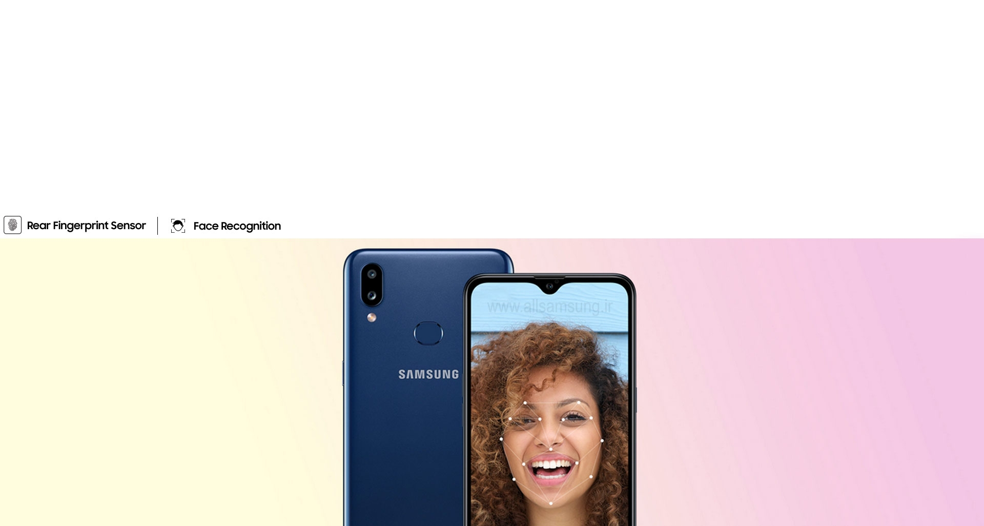 قیمت گوشی a10s