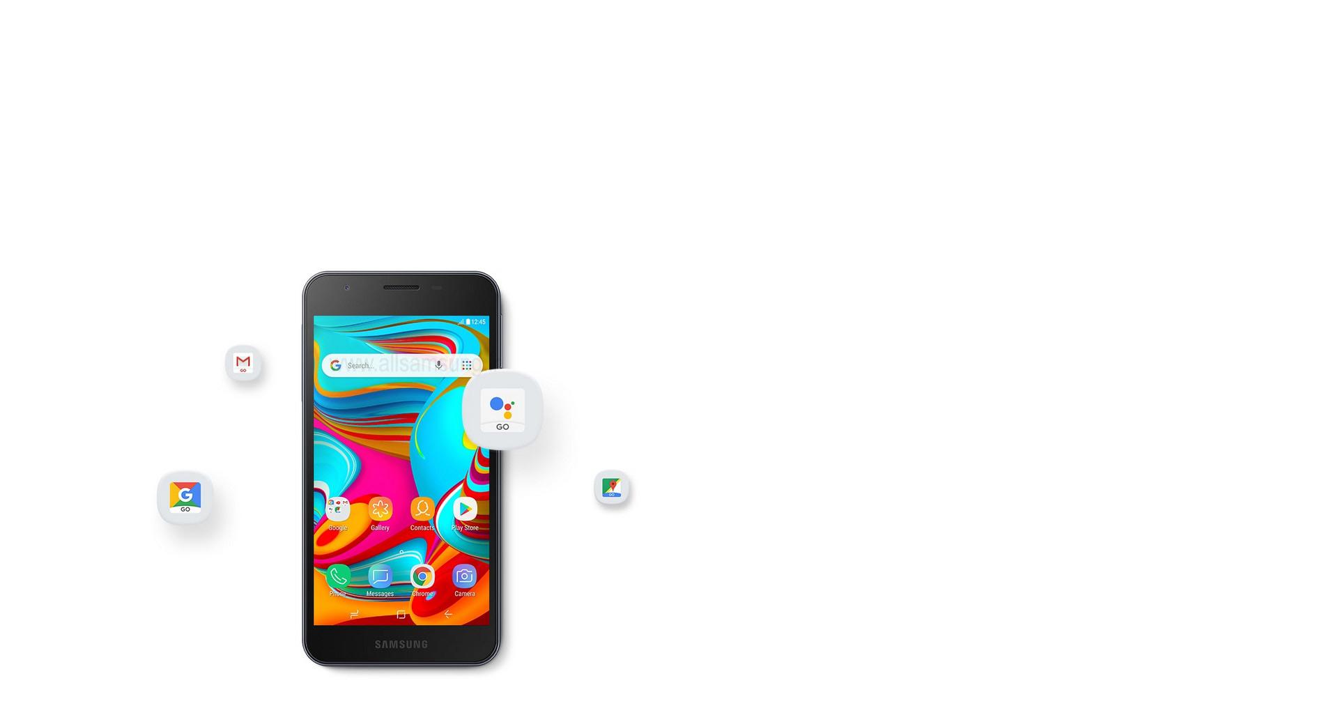 گوشی A2 Core