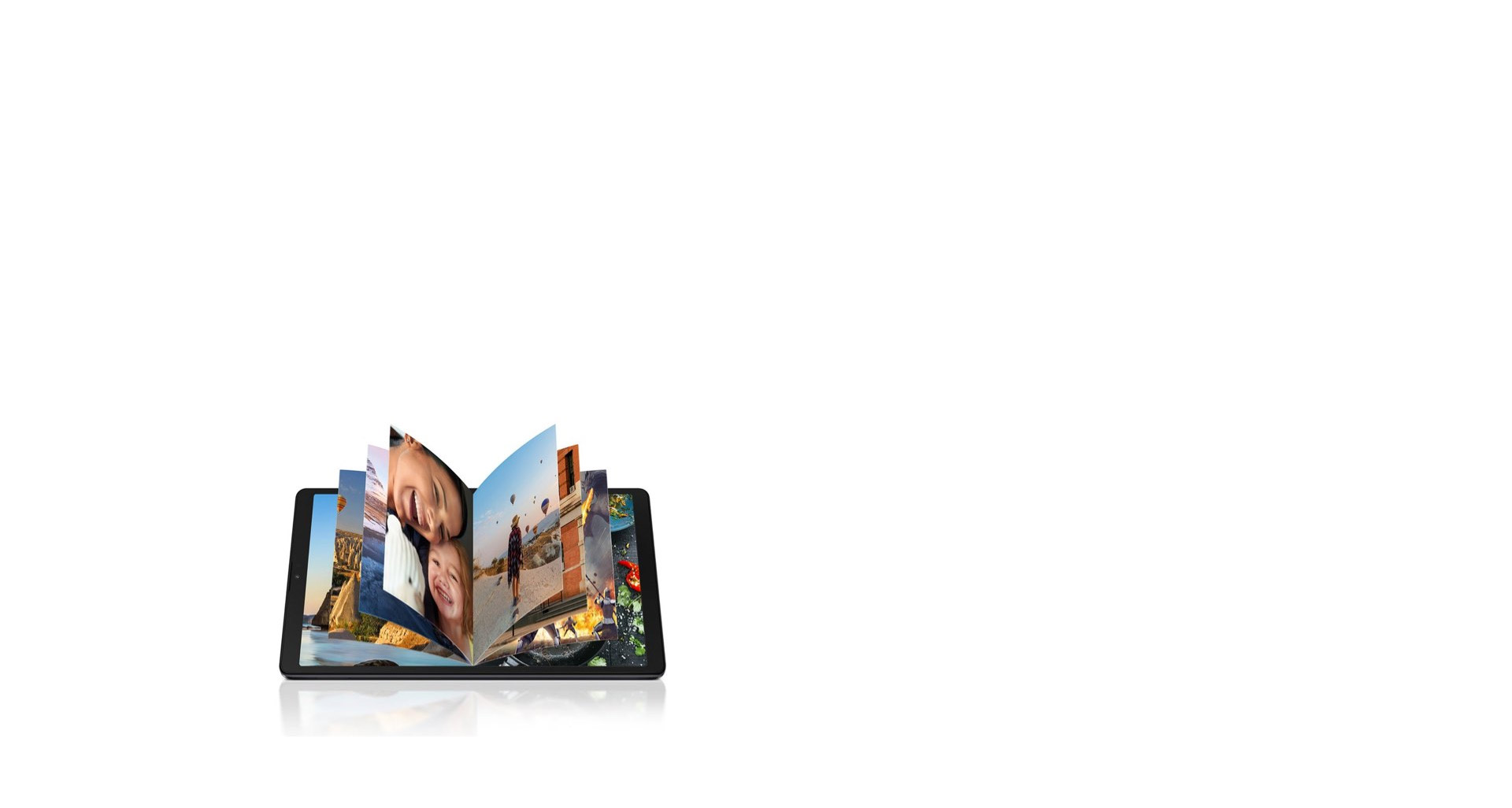 قیمت Galaxy Tab A7 Lite