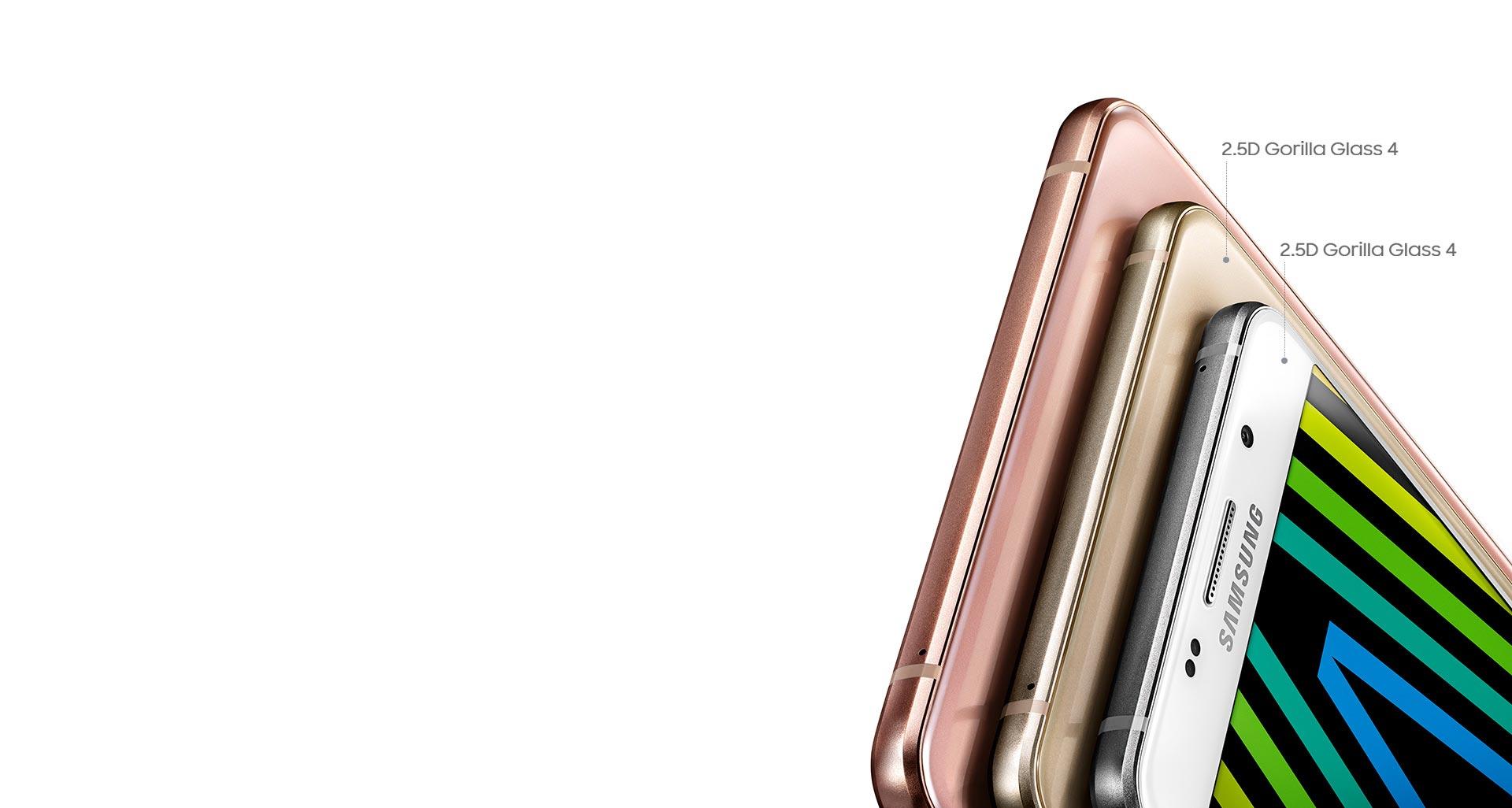 شیشه ای مقاوم، بدنه ی فلزی، طراحی منحصر به فرد