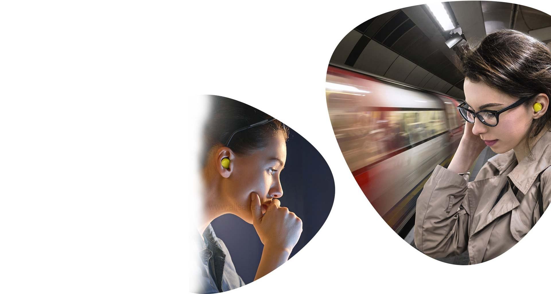 انتقال صدا به صورت واضح در همه جا توسط ایرپاد بادز سامسونگ