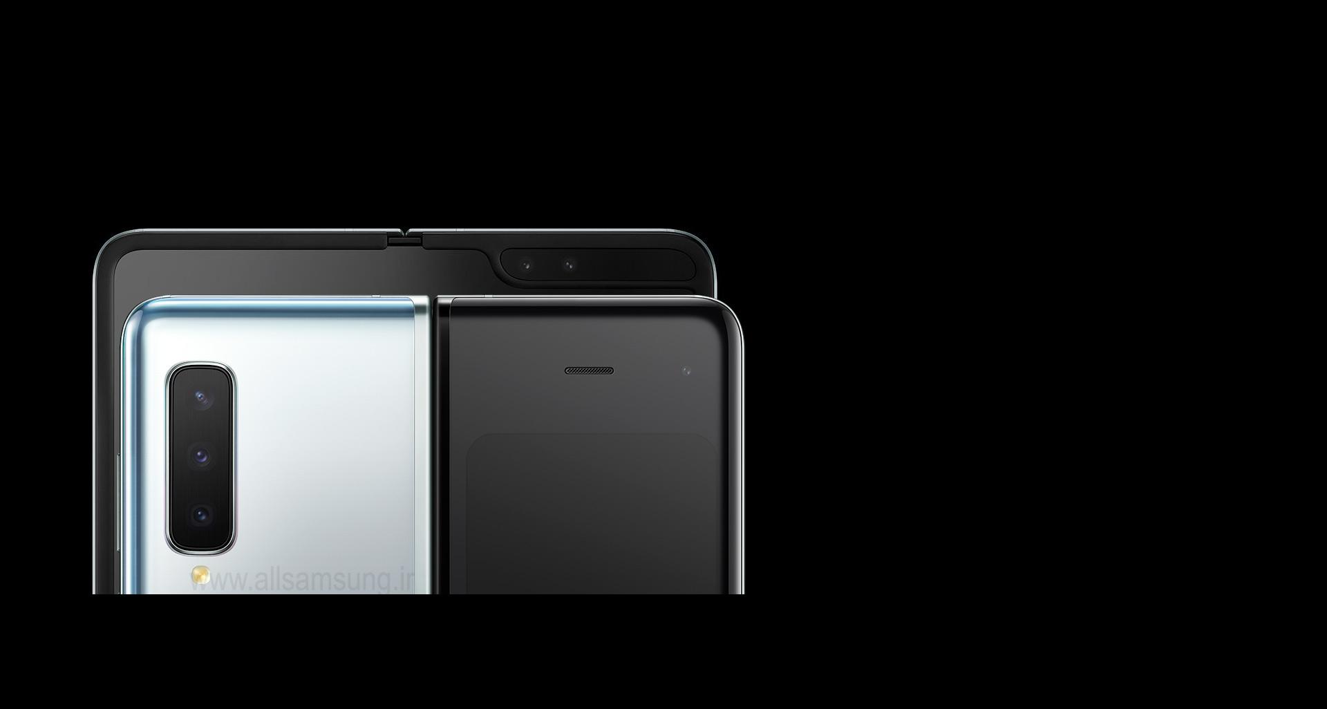 با Galaxy Fold عکس های حرفه ای بگیرید!